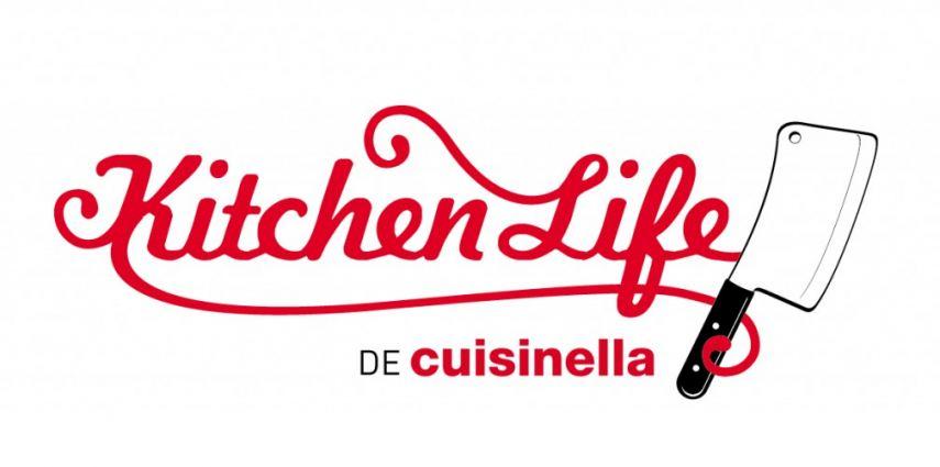 Kitchen Life  blog de Cuisinella propose des partenariats aux blogueurs cuisine, déco ou design. En effet, les marques du secteur de la maison font appel de plus en plus aux acteurs du web dans leur stratégie marketing digital.