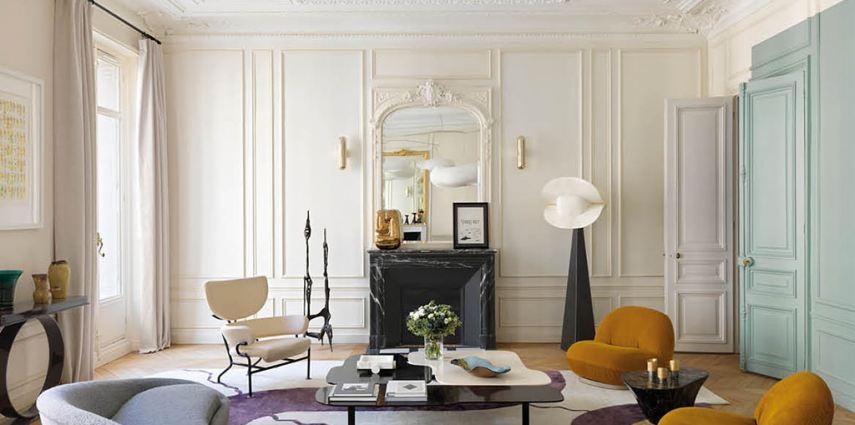 L'agence internationale de relations presse spécialisée notamment en design, décoration, architecture, lifestyle et l'art, Alexandra Public Relation va accompagner l'agence d'architecture d'intérieur Le Berre Vevaud.