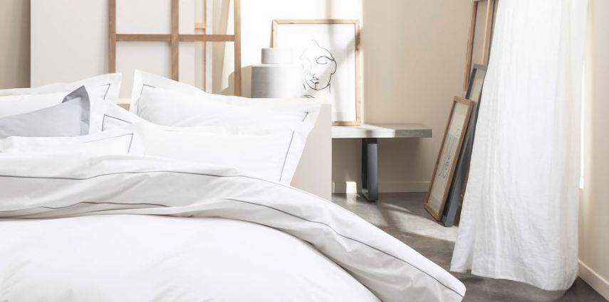 L'agence de relations presse Gazette RP annonce sa collboaration avec Greige, qui propose du ligne de lit et de bain haut de gamme, fabriqué en France.